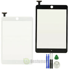 New Touch Screen Digitizer Panel Glass Lens Replacement For  iPad mini 3 3rd Gen