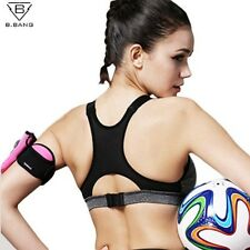 B.BANG Women Yoga Bra Sports Bra for Running Gym Fitness Athletic Bras