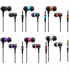 Awei ES-Q3 3.5mm Jack Super Bass Stereo HiFi In-Ear Earphone Headphone Headset W