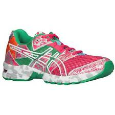 Asics Gel-Noosa Tri 8 Women's Running Shoes Berry/White/Jellybean US 7.5 EUR 39