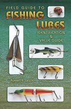 Field Guide To Fishing Lures: Identification & Value Guide_free shipping