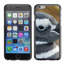 Hard Phone Case Cover Skin For Apple iPhone Penguin