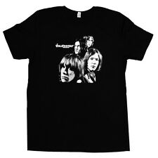 Iggy Pop and the Stooges Pop Band T-Shirt