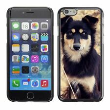 Hard Phone Case Cover Skin For Apple iPhone Dog Puppy Pattern