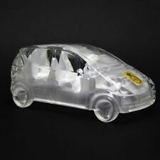Crystal Glass Mercedes A Class Automobile Car Ornament