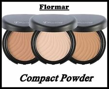 NEW Product Face by FLORMAR  Compact Powder for Flawless Complexion