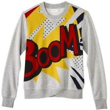 $30 3.1 Phillip Lim for Target French Terry Sweatshirt in (BOOM PRINT) (XS)