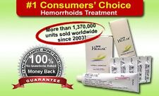 Neo Healar 100% Natural & Proven Hemorrhoids Cure Treatment & Relief -Ointment