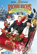 RICHIE RICH'S CHRISTMAS WISH (REGION 1 DVD)