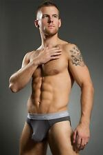 Obviously Men's Basics Low Rise Brief Supportive Mens Designer Underwear RRP £27