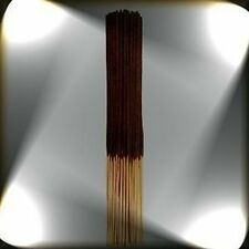 10 Intense Incense Sticks, Made Fresh, Choose from 100+ scents! Buy 4 Get 1 Free