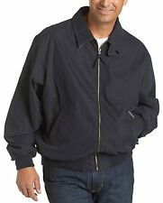 Weatherproof Men's Microfiber Classic Golf Jacket