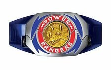 Power Rangers Mighty Morphin Movie Legacy Morpher/Power Morpher, Blue KIDS NEW