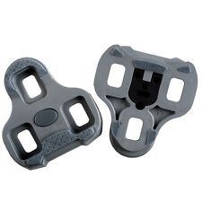 LOOK KEO Cleat with gripper 4.5 ° Grey
