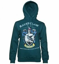Official Women's Harry Potter Ravenclaw Team Quidditch Hoodie