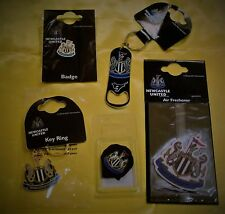 Newcastle United FC Merchandise Birthday Present Gift Official Football Club Pin