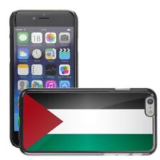 Hard Phone Case Cover Skin For Apple iPhone palestine national flag country flag