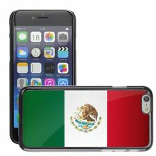 Hard Phone Case Cover Skin For Apple iPhone mexico national flag country flag