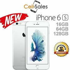 (FACTORY SEALED)Apple iPhone 4S 6 6S GSM 4G UNLOCKED EXCELLENT CONDITION✔ GO MR
