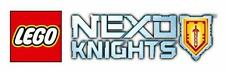 LEGO NEXO Knights: The Knights' Code : A Training Guide by Ameet Ameet Studio...