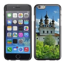 Hard Phone Case Cover Skin For Apple iPhone Russian old Monastery