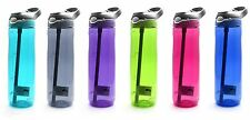 New AVEX Autospout Press to Refresh Water Bottle 709ml