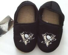 Pittsburgh Penguins Slippers - NWT