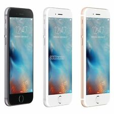 """Unlocked"" Apple iPhone 6Plus/6/5s/5c/5/4s-AT&T Smartphone (No Fingerprint) OO77"