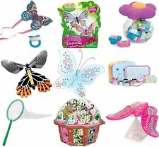 Various Butterfly Insect Children Toy (Buy 3 Get 1 Free)
