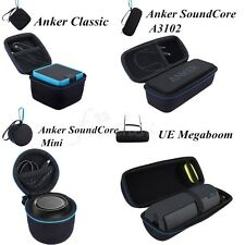 Portable Travel Storage Hard EVA Case Bag Pouch for Wireless Bluetooth Speaker