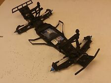 Proline Pro2 Roller Rolling Chassis 1/10 2wd Short Course Truck Roller Rolling