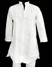 Indian Traditional Bollywood Embroidered Kurta Pajama Mens  Wear Ethnic Wear new