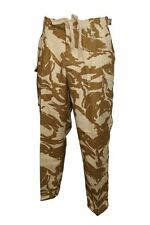 New British Army Desert DPM Pants ( Choice of Size ) Military Surplus