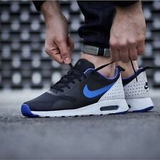 NIKE AIR MAX TAVAS Running Trainers Shoes Gym Casual Black Persian Various Sizes