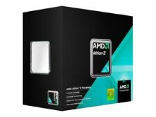 AMD Athlon II X2 265 Regor Dual-Core 3.3 GHz Socket AM3 65W ADX265OCGMBOX CPU