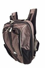 Union 34 Stripe Rucksack Seatpost Commuter Bag - 30L - No Bracket Included