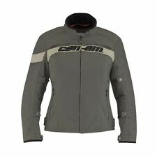 NWT Can-Am Spyder Ladies Hanna Riding Motorcycle Jacket -durable & lightweight -