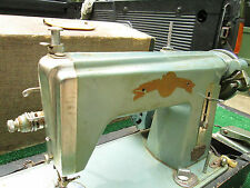 Sewing International Super Deluxe Precision Sewing Machine Made in Japan Nice