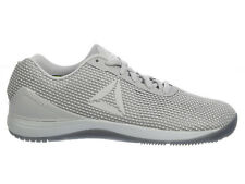NEW WOMENS REEBOK CROSSFIT NANO 7.0 TRAINING SHOES TRAINERS WHITE / SKULL GREY
