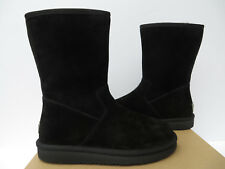 UGG Womens Slippers 6 7 Coquette Suede NEW 5125 LHTS PINK Uggs Australia 37 38