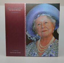 Royal Mint 2000 The Queen Mother Centenary Crown  £5 Coin