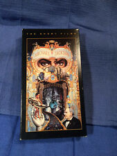 Michael Jackson  Dangerous - The Short Films (VHS, 1993)