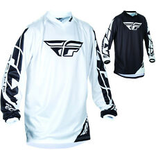 Fly Racing MX Universal Mens Off Road Dirt Bike ATV Motocross Jerseys