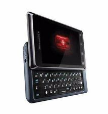 MOTOROLA DROID 2 A955 BLACK SAPPHIRE VERIZON WIRELESS