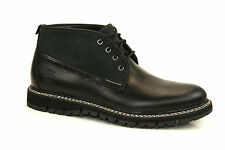 Timberland Britton Hill Chukka Boots Waterproof Lace Up Men's Shoes A1245