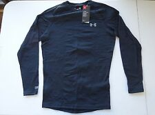 Under Armour Men's Base Layer 2.0 Crew ColdGear NWT