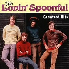 Lovin' Spoonful - Greatest Hits [CD New]