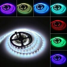 1M/5M 30/60/144 LED WS2812B 5050 RGB LED Strip Light Waterproof AddrKGsable CA
