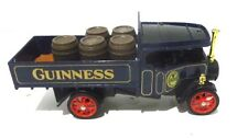 """MATCHBOX DIECAST MODELS OF YESTERYEAR,Y-27,1922 FODEN """"GUINESS"""","""