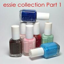 Essie Nail Polish Lacquer 0.46oz/13.5ml *Choose any 1 color* Part 1